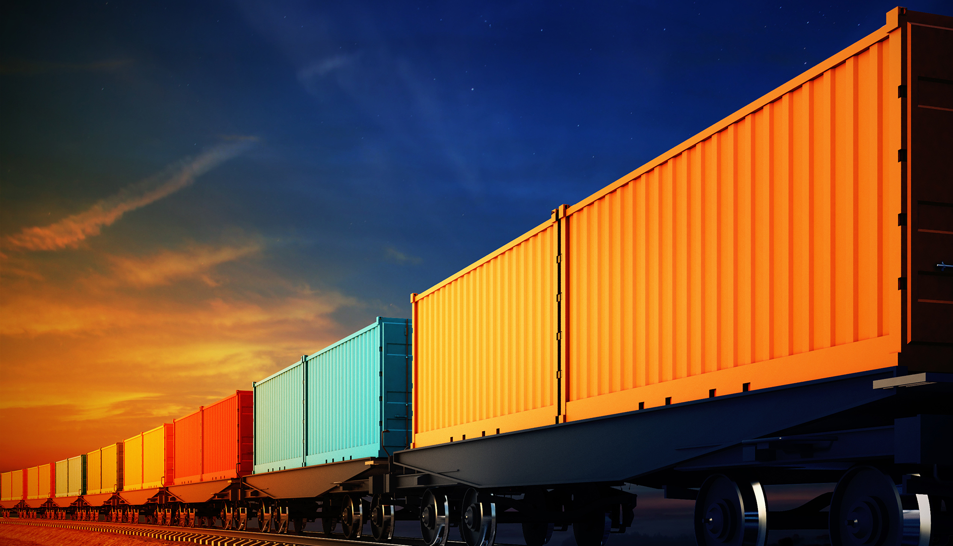 Enhancing Freight<br/>Security &#038; Efficiency
